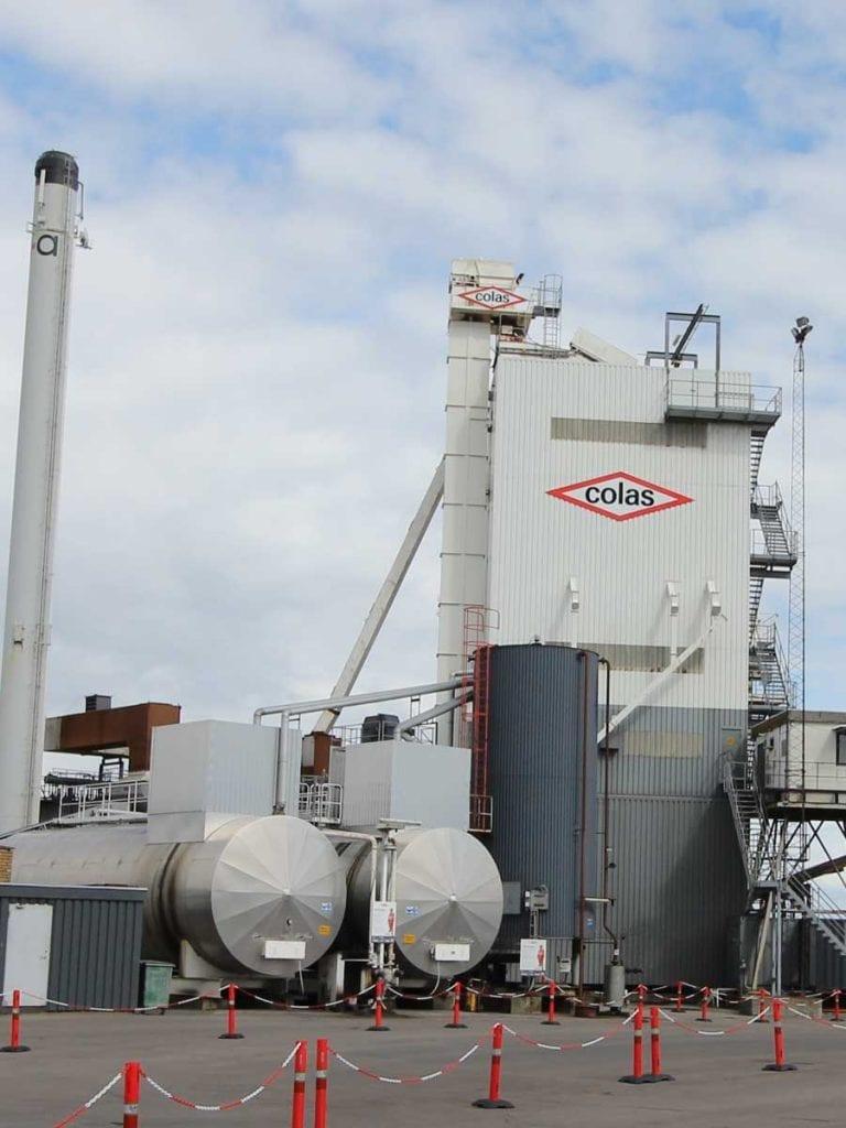 Colas-Asfaltfabrik_Noerresundby