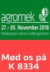 Agromek-2018