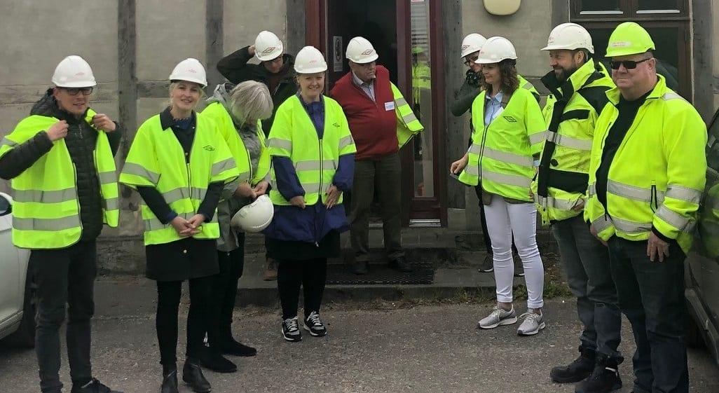 Borgmesterbesøg hos Colas i Undløse_5