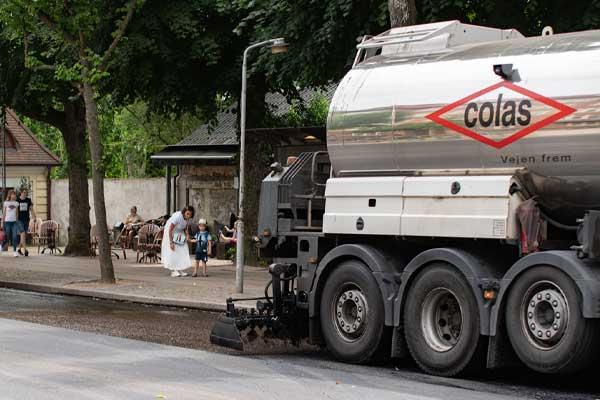 Colas-asfaltarbejde-Frederiksberg-Allé-600×400