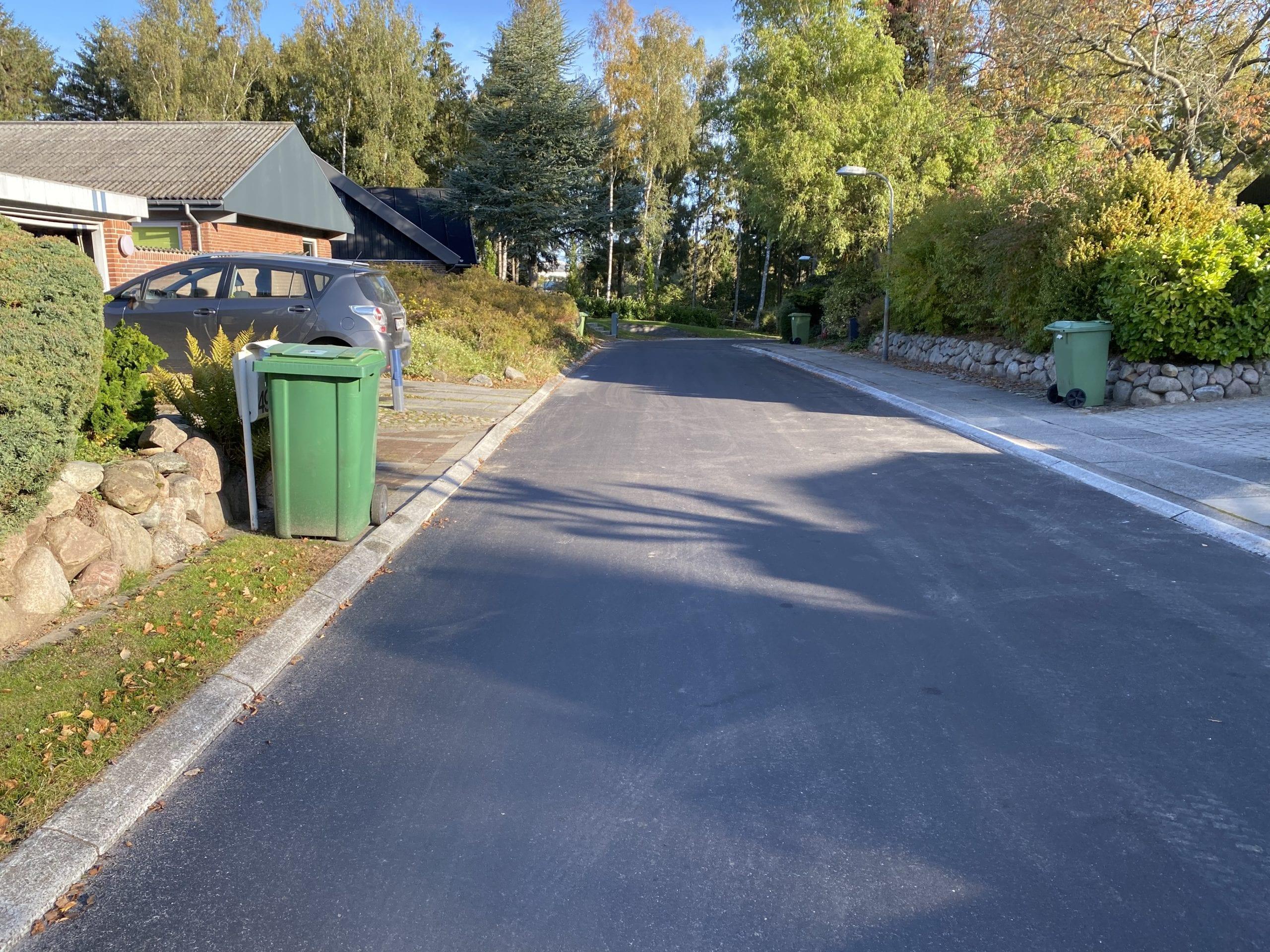 Langdalsvej Brabrand_Colas asfalt
